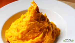 mashed pumpkin-butter-oil-nutmeg-County rape-cardamom-nuts
