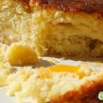 Mariage moelleux de la pomme et du potiron et son voile de miel