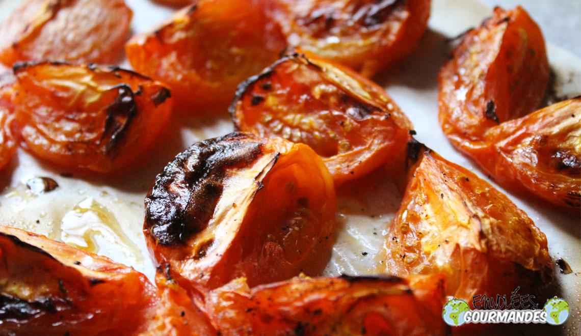 De la tomate à toutes les sauces