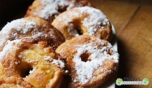 delicias de manzana canela