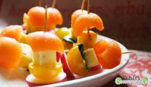 ombrelloni melone