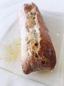 Le pain maison aux céréales