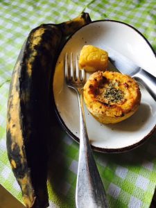 creative variations on plantain