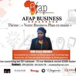 AFAP – Association Femmes Africaines & Pouvoir a ajouté une vidéo.