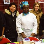 Beautiful moments in a joyful mess # 2: 21e Gastronomic Fair of the City of Gonesse