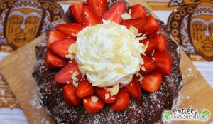 Le gâteau de ma soeur