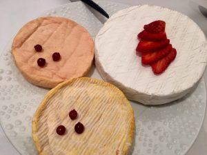 Les fromages Ermitage, le Brie, le Munster, le Marcaire