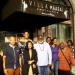 We eat Africa… Le Festival des Chefs !!!