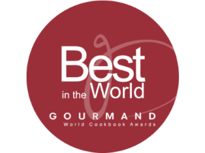 Premios Gourmand World Cookbook