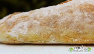 我漂亮的普通面包
