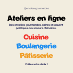 19/12 Workshops / Courses / Training / Sweet and savory pastries