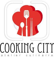 Cooking City - logo
