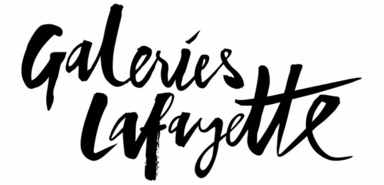 Galerie Lafayette - logo