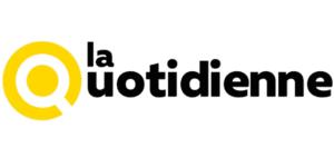 La Quotidienne - Logo