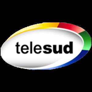 Telesud - logo